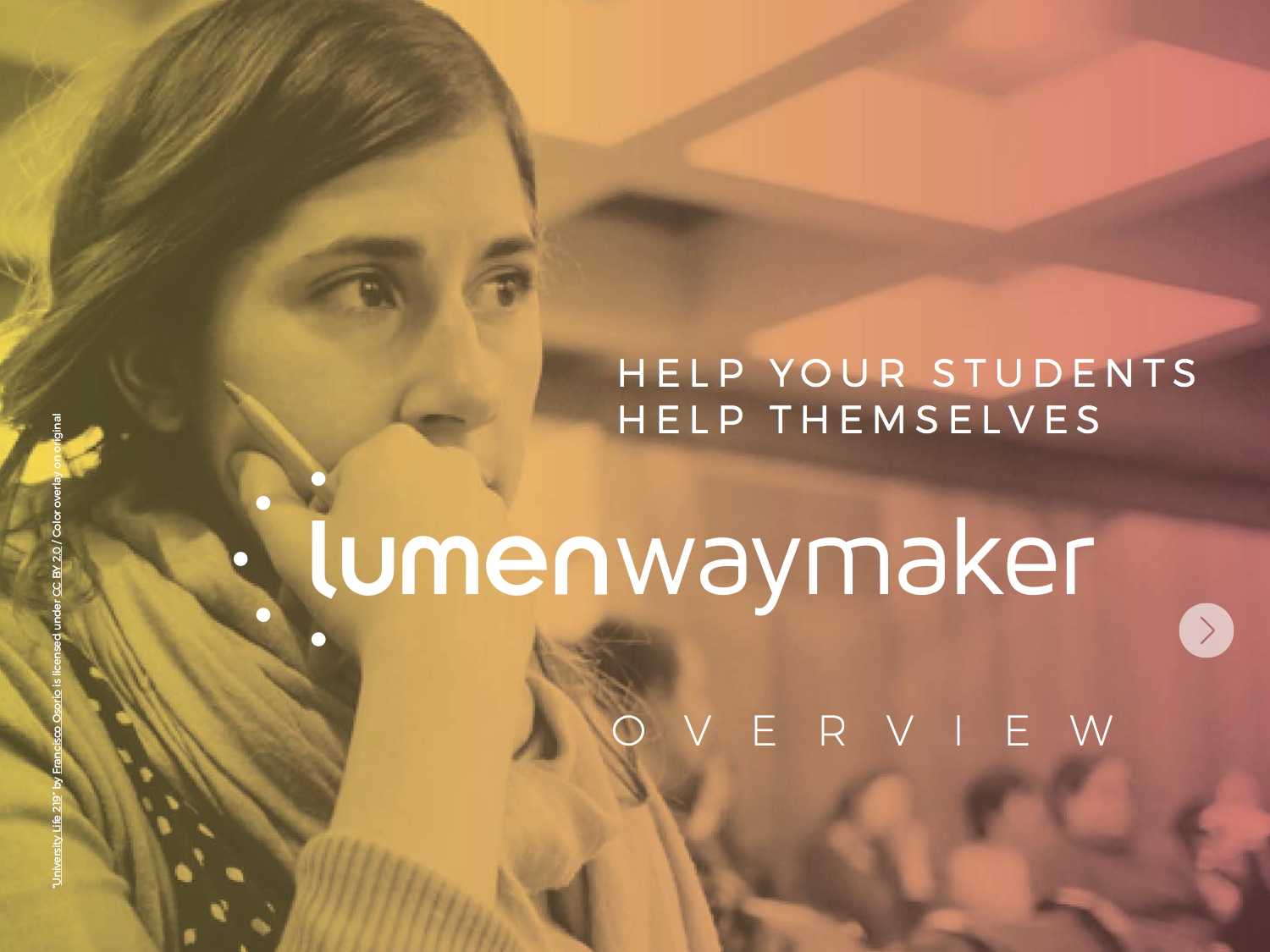 Thumbnail image of Waymaker Overview PDF